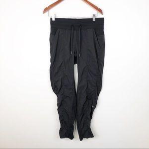 Lululemon Street to Studio II Unlined Skinny Pants